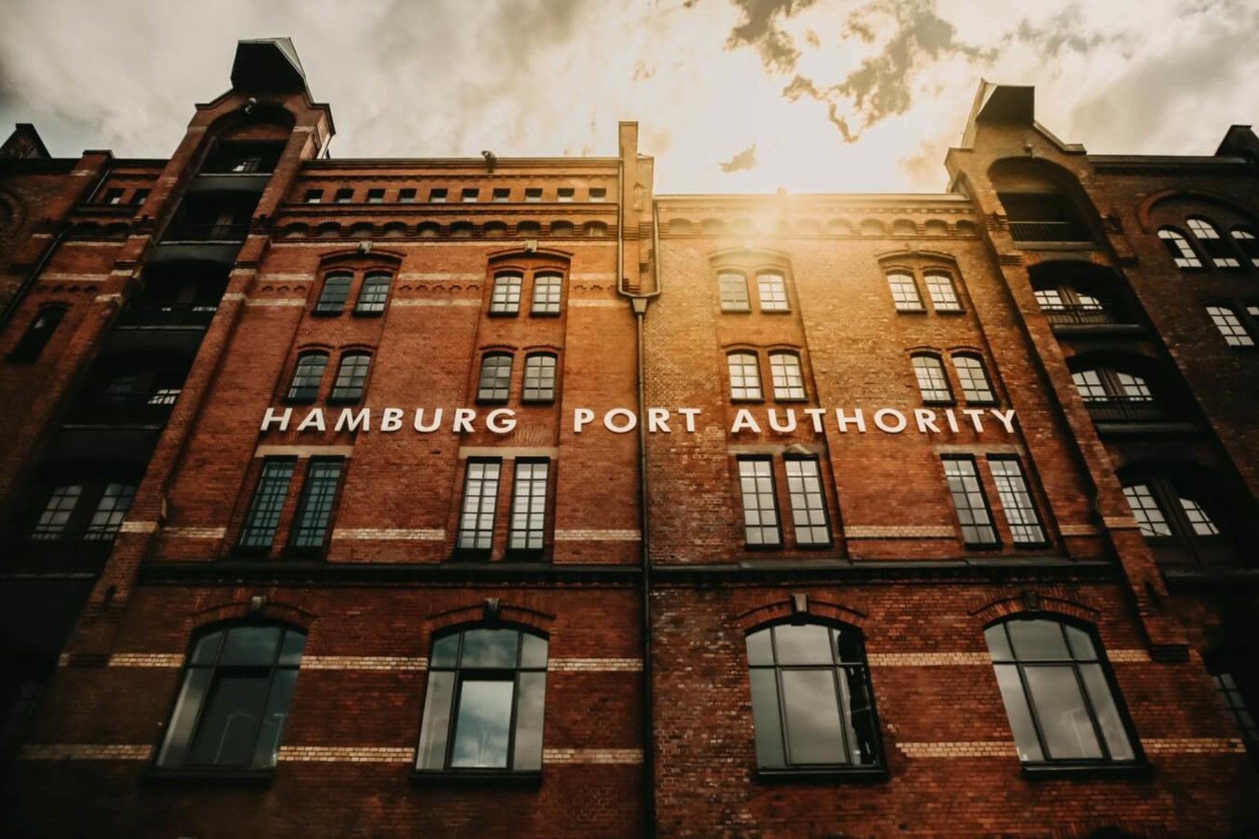image of hamburg